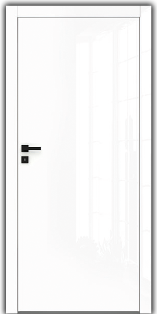 Interiérové dveře DRE Claro M1