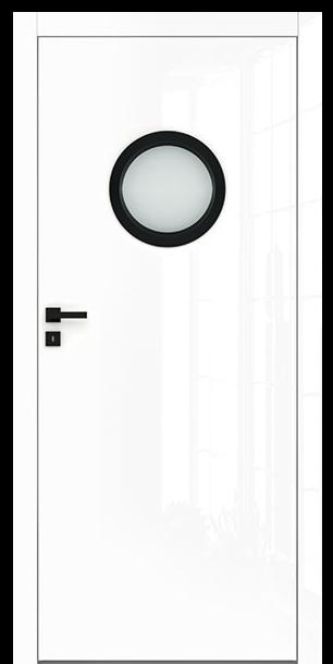 Interiérové dveře DRE Claro M2