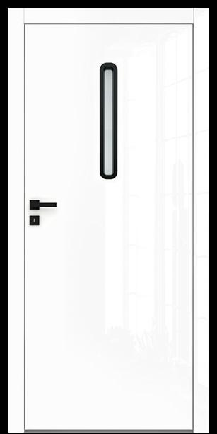 Interiérové dveře DRE Claro M4