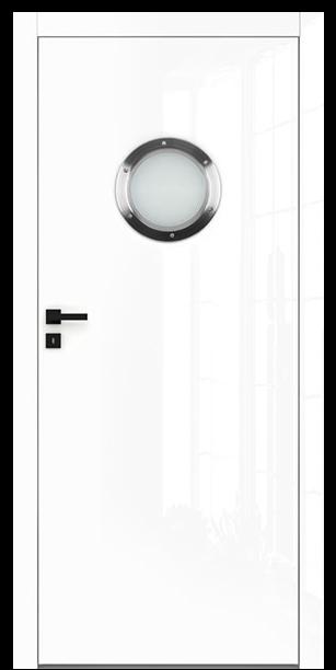 Interiérové dveře DRE Claro M3