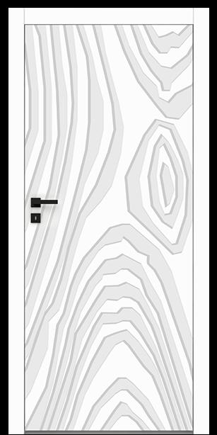 Interiérové dveře DRE Print G1