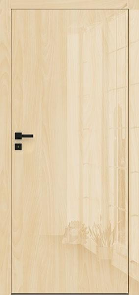 Interiérové dveře DRE HIGHGLOSS HG1