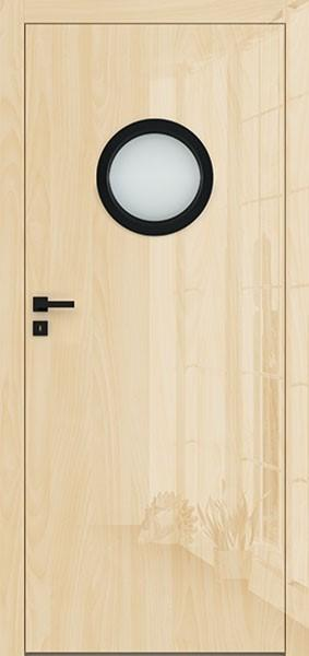 Interiérové dveře DRE LUX 20