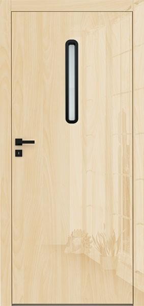 Interiérové dveře DRE LUX 40