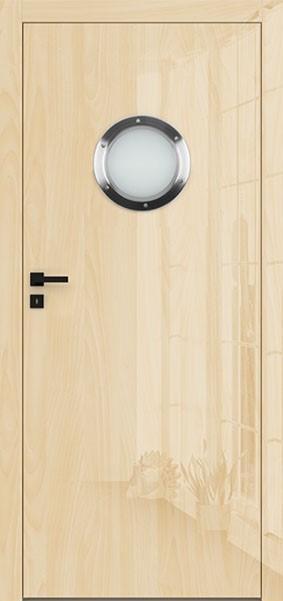 Interiérové dveře DRE LUX 30