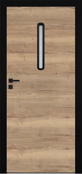 Interiérové dveře DRE NOVA Synchro 40
