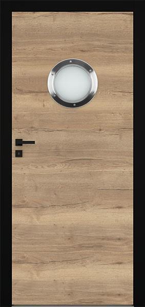 Interiérové dveře DRE NOVA Synchro 30