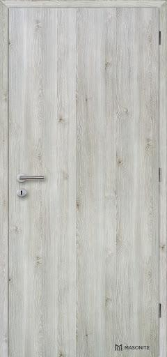 MASONITE - interiérové dveře Plné