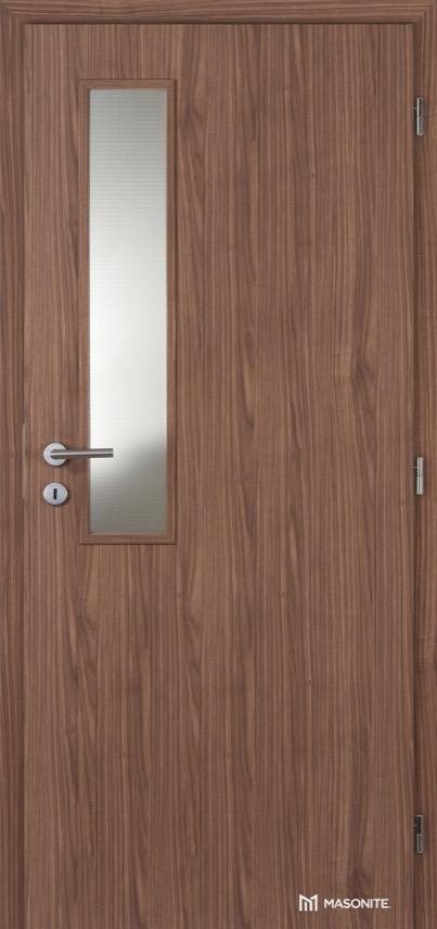 MASONITE - interiérové dveře VERTIKUS