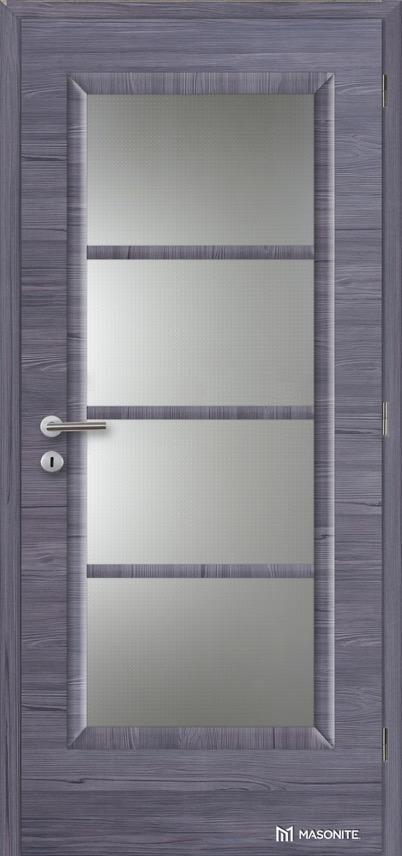 MASONITE - interiérové dveře SUPERIOR