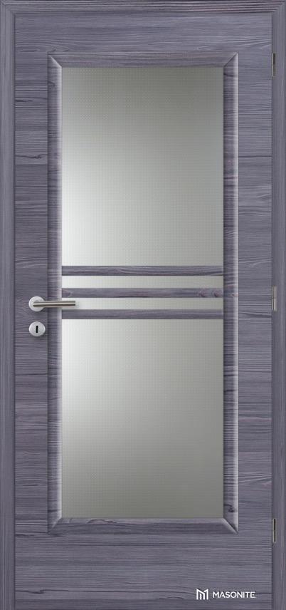 MASONITE - interiérové dveře PANORAMA