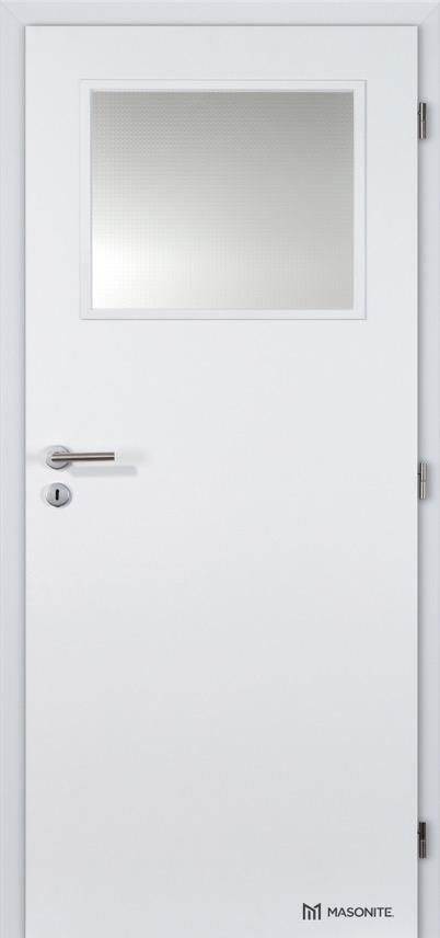 MASONITE - interiérové dveře 1/3