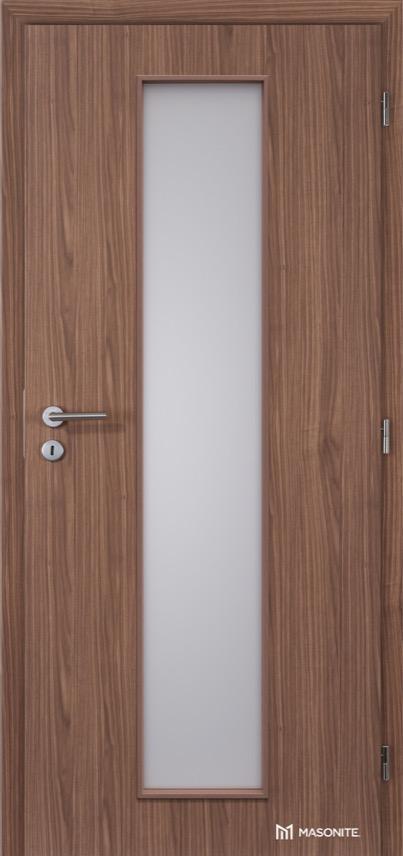 MASONITE - interiérové dveře LINEA
