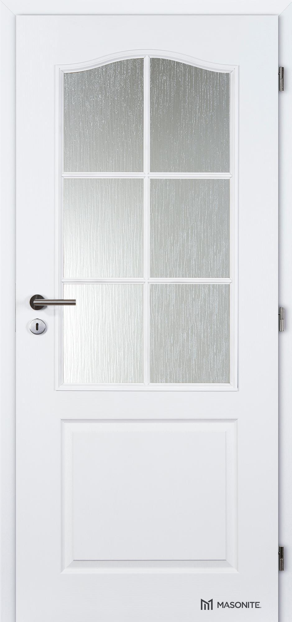 Interiérové dveře Masonite - Classic Socrates
