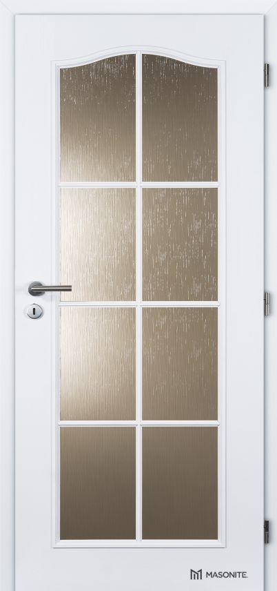 Interiérové dveře Masonite - Classic Octavianius