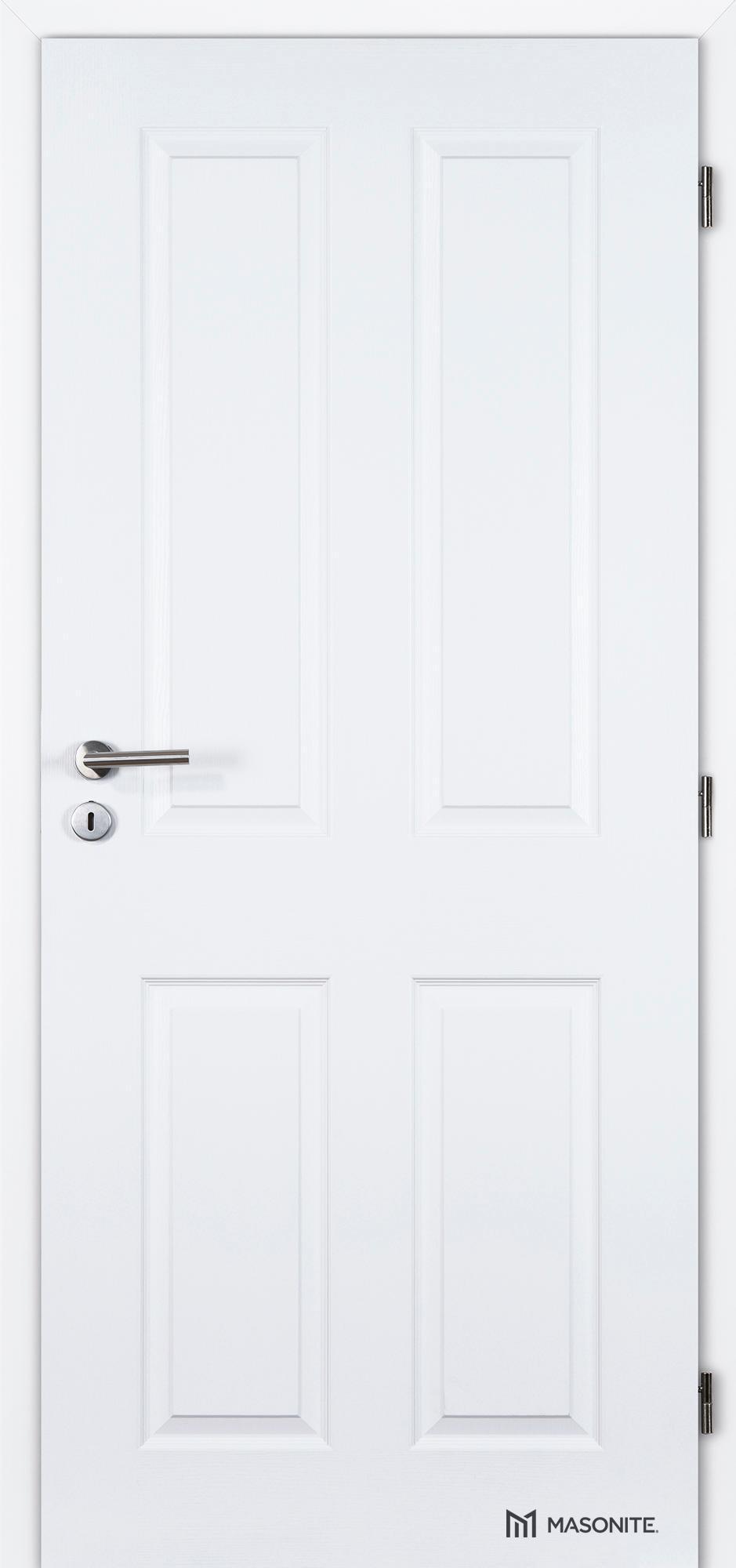 Interiérové dveře Masonite - Classic Odysseus