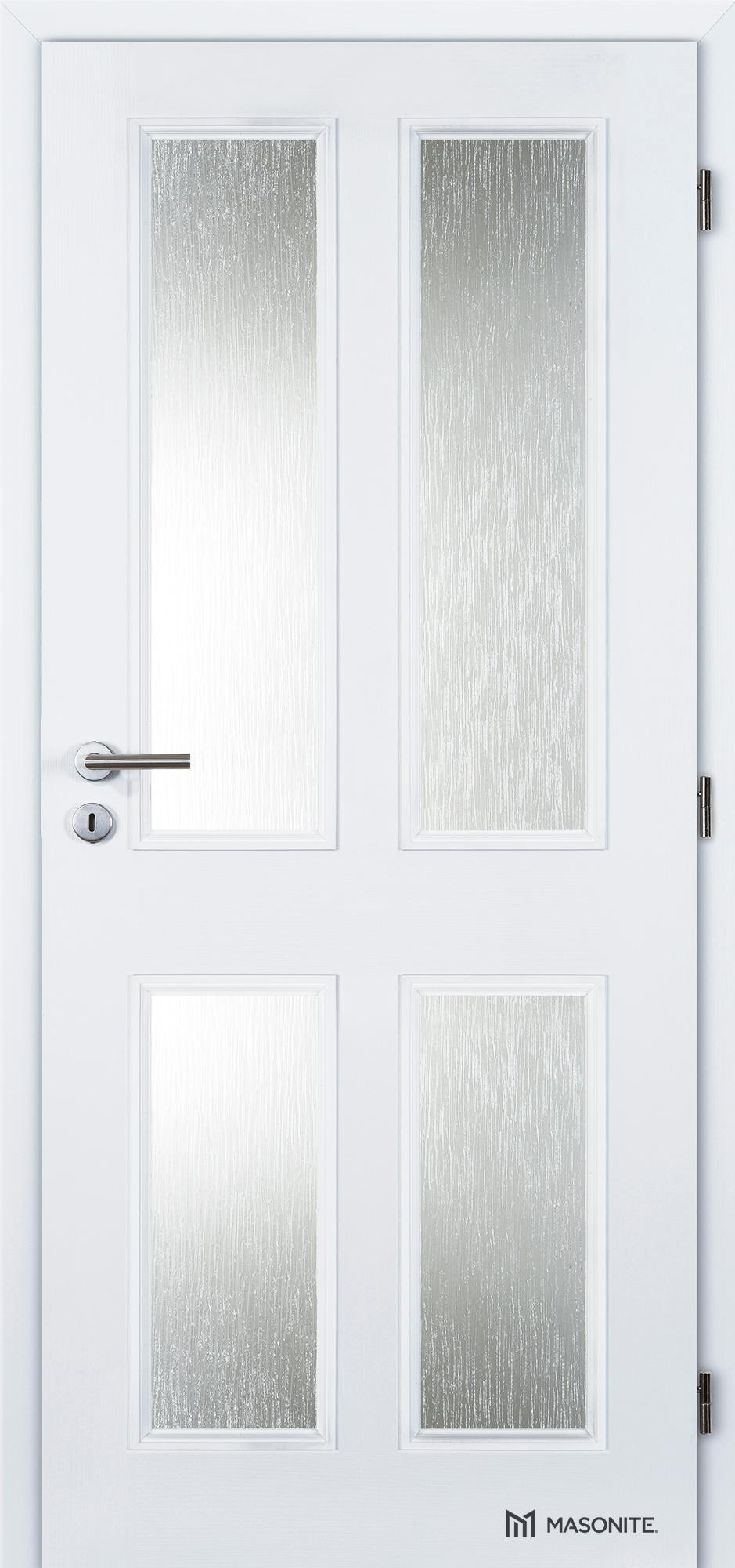 Interiérové dveře Masonite - Classic Hector