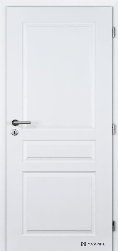 Interiérové dveře Masonite - Classic Troja