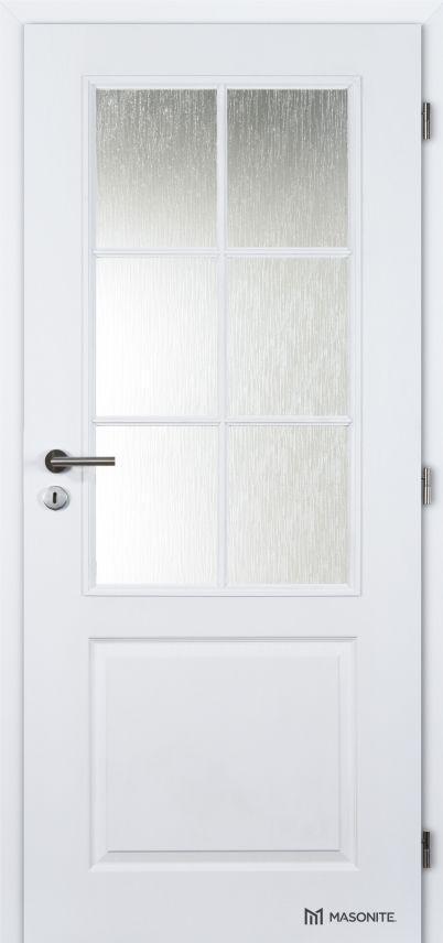 Interiérové dveře Masonite - Classic Aulida