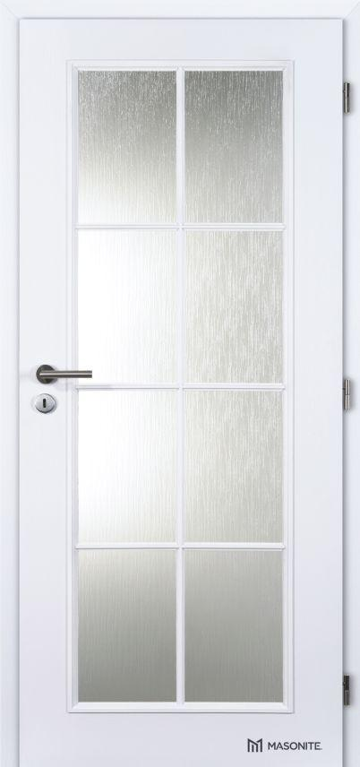 Interiérové dveře Masonite - Classic Elida