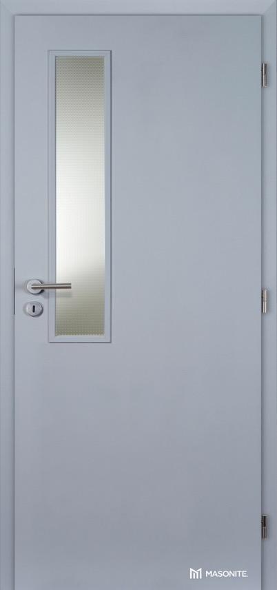 MASONITE - Prosklené VERTIKUS protipožární EI30
