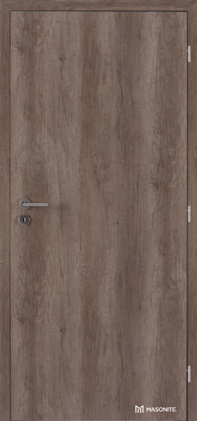 Vchodové vnitřní Bezpečnostní dveře Masonite RC3 (B3), EI 30