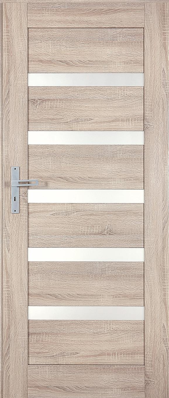 Interiérové dveře FRESNO 1 - sonoma