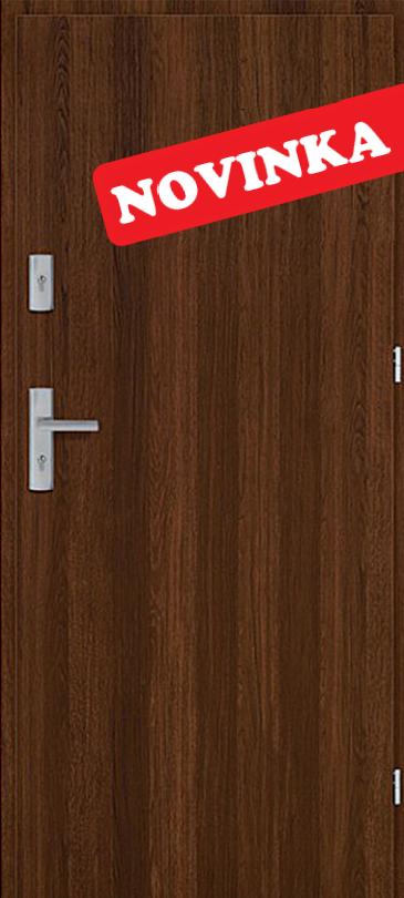 Vchodové vnitřní dveře HERSE SET