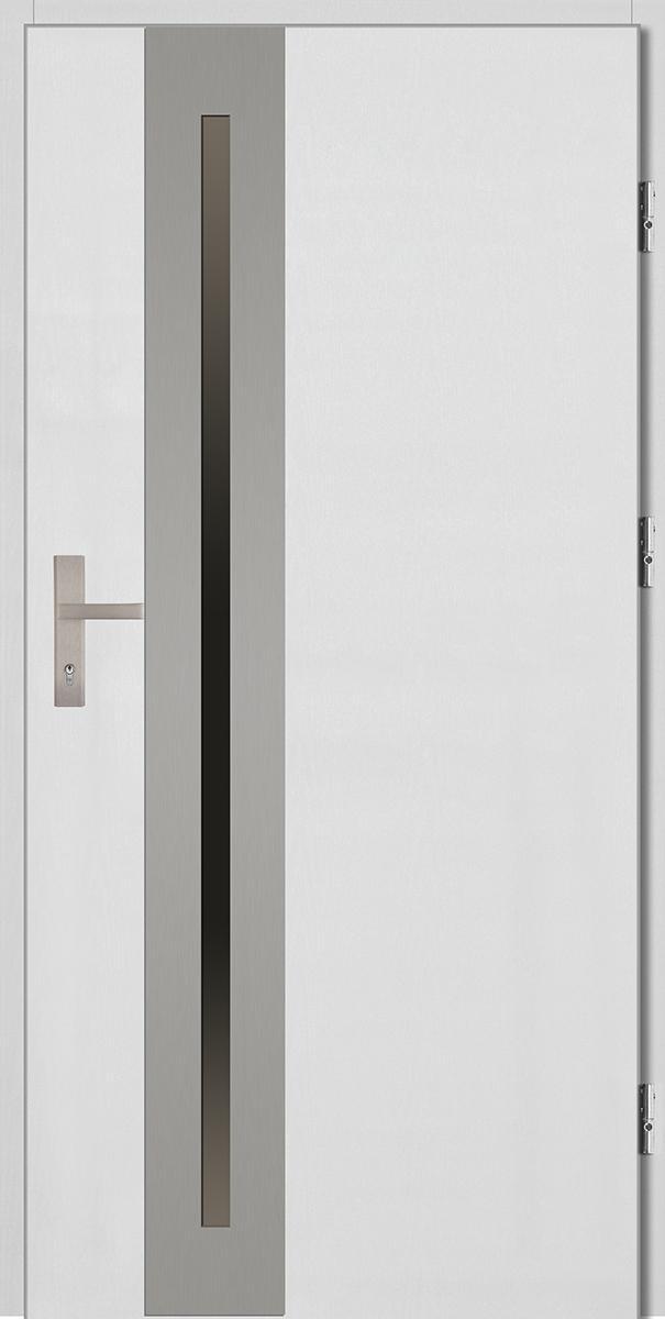 Vchodové venkovní dveře Setto MATTEO UNO 92
