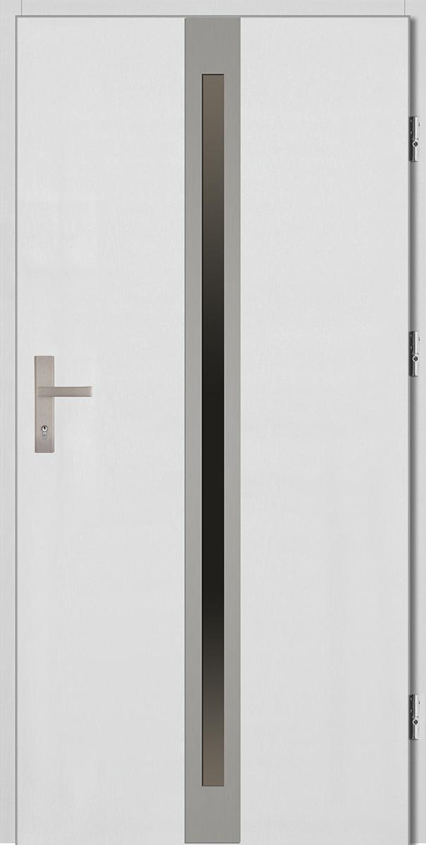 Vchodové venkovní dveře Setto MARCELLO 92