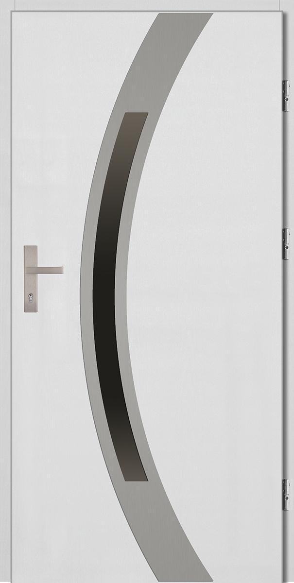Vchodové venkovní dveře Setto LUCIANO UNO 92