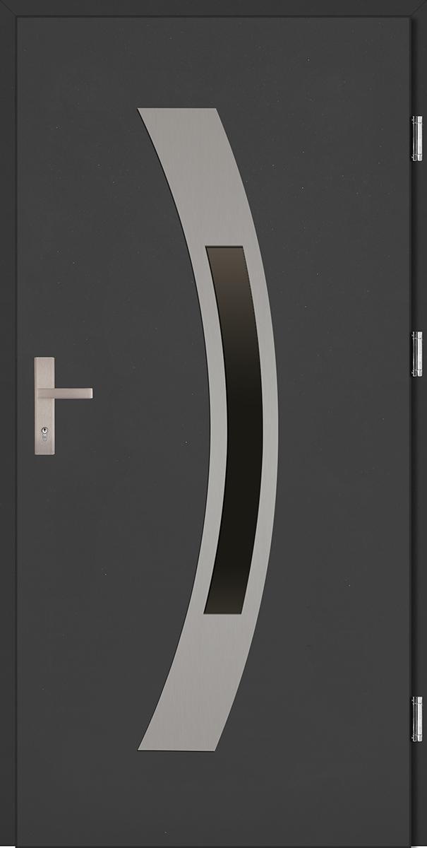 Vchodové venkovní dveře Setto ANTONIO PLUS