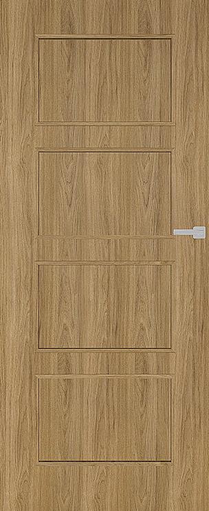 Interiérové dveře DRE Modern CPL 10