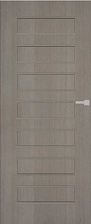 Interiérové dveře DRE Plus CPL 10
