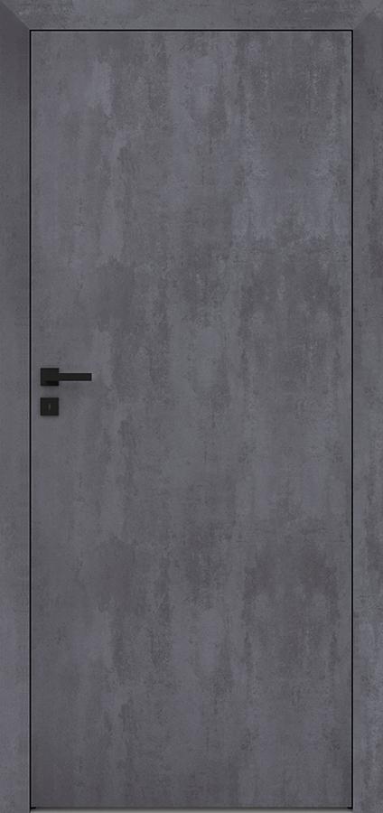 Interiérové dveře DRE Nova-Cell 10
