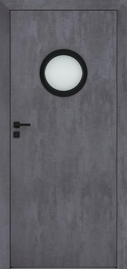 Interiérové dveře DRE Nova-Cell 20