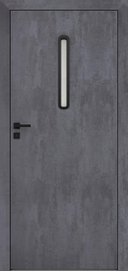 Interiérové dveře DRE Nova-Cell 40