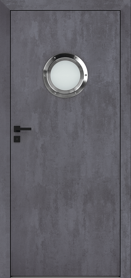 Interiérové dveře DRE Nova-Cell 30