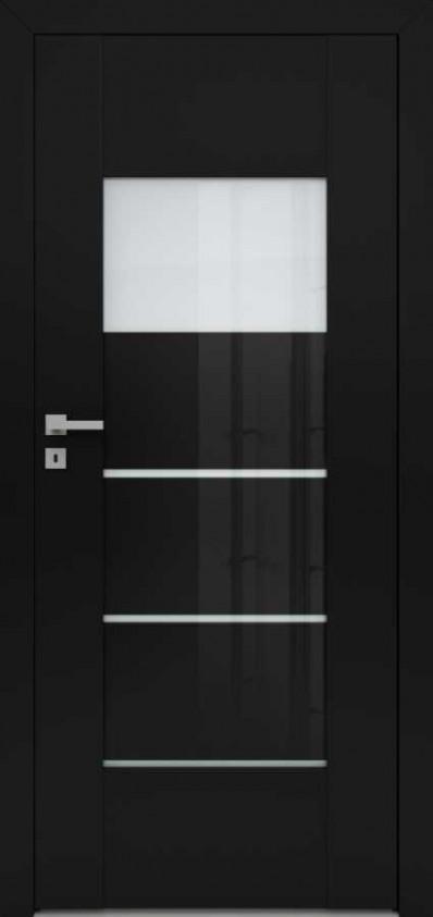 Interiérové dveře DRE Semi 1