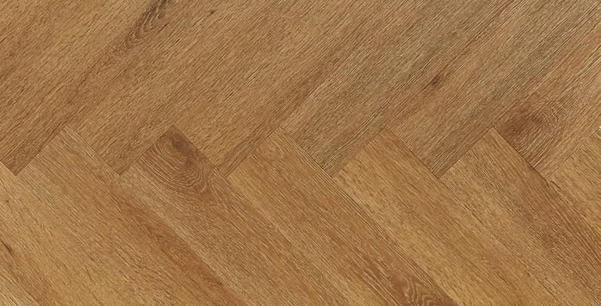 NOMAD FLO - NF10922 Cordoba Herringbone - Vinylová podlaha s kompozitním jádrem - Click
