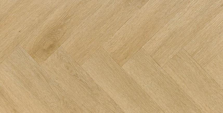 NOMAD FLO - NF10924 Minaya Herringbone - Vinylová podlaha s kompozitním jádrem - Click